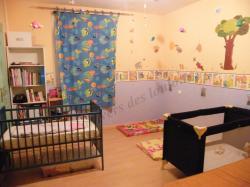 Le dortoir des Loulous 2011
