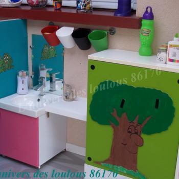 Le lave main