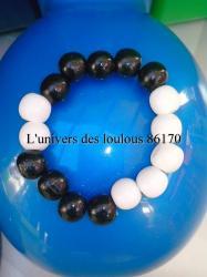 Bracelet fete des meres 2014 Gaëtan 2 ans 1/2